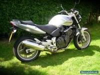 Honda CBF600N - 2007 - Low Miles - 9k -  Garaged