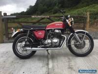 HONDA 750/4 K1 1971