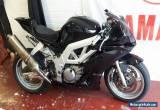 Suzuki SV650 Minitwin Race Bike  for Sale
