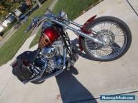2003 Harley-Davidson Softail