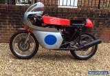 Honda 350 K4 Race Bike for Sale