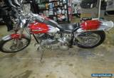 1978 Harley-Davidson shovelhead for Sale