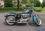 1974 Harley-Davidson Sportster for Sale