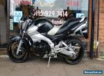 2006 Suzuki GSR600  600cc for Sale