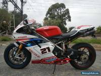 DUCATI 1198 S 2009 with only 15,420 ks Bargain