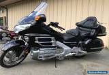 2010 Honda Gold Wing for Sale