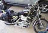 1997 Harley-Davidson Sportster for Sale