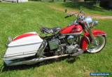 1965 Harley-Davidson Touring for Sale