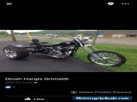 2003 Harley-Davidson Trike