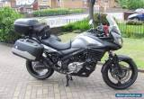 Suzuki VStrom DL650 AL5 for Sale