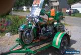 1969 Harley-Davidson Touring for Sale