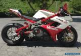 2009 Bimota DB7 for Sale