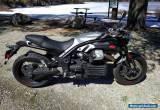 2013 Moto Guzzi Griso for Sale