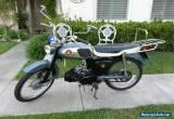 1965 Honda CB for Sale
