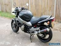 Honda CB1100 SF X11 Black