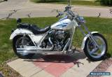 1984 Harley-Davidson FXR for Sale