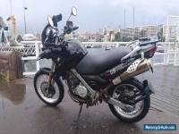 BMW F650gs 2005 Learner approved