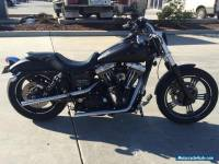 HARLEY DAVIDSON DYNA SCREAMING EAGLE 05/2011MDL PROJECT MAKE AN OFFER