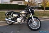 Suzuki TU250x LAMS Motorbike for Sale