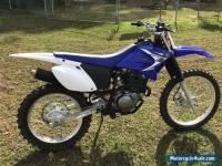 Motorbike - Yamaha TTR 230