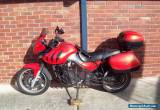 Triumph Tiger  Dual Sport--955i--2003 for Sale