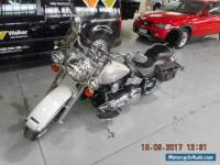 "HARLEY DAVIDSON SOFTAIL HERITAGE,COW HIDE CLASSIC ""LTD EDITION"""