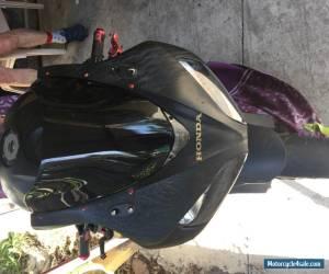 Honda Dirt Bike 1000RR for Sale