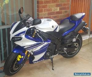 Yamaha r1 for sale in australia for Yamaha motorcycle warranty