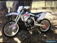 Yz450f 2008 Yamaha