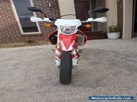 Honda CRF250L Motard
