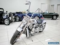 2003 Harley-Davidson Vrscb V-ROD 100th Anniversary