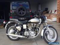 Royal Enfield Electra 5s Indian One