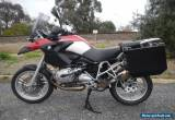 2006 BMW R1200 GS   for Sale