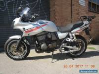 KAWASAKI ZRX1200s 2002 MODEL GREAT SPORTS TOURER RETRO XJR1300