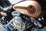1988 Harley-Davidson Low Rider Anniverary model for Sale
