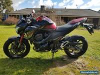 Kawasaki zr800r