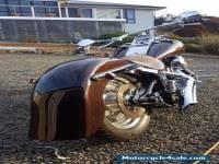 1998 Harley Davidson Softail Custom