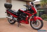 Kawasaki GPX750R 1989 - Stunning Original Condition - Low Mileage - Spares Incl for Sale
