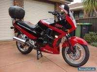Kawasaki GPX750R 1989 - Stunning Original Condition - Low Mileage - Spares Incl