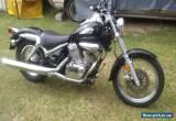 SUZUKI 2009 VL 250 for Sale
