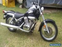 SUZUKI 2009 VL 250