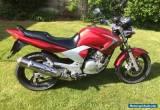 Yamaha YBR 250 for Sale