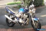 SUZUKI GSF1200 BANDIT DARK BLUE for Sale