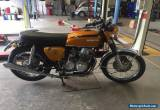 cb750 k1 for Sale