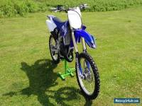 YAMAHA YZ 125 2015 MODEL,VERY CLEAN,1 OWNER BIKE,READY TO RIDE,NEW PISTON,250