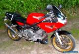 1998 YAMAHA TRX850 SPORTSBIKE - LOW MILEAGE - MANY EXTRAS - LOVELY CONDITION for Sale