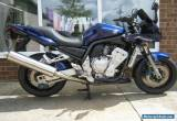 Yamaha FZS Fazer 1000  for Sale