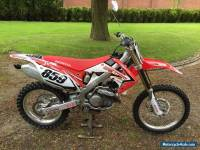 2012 CRF450R 1 Owner from new Beautiful condition RMZ KXF SXF YZF