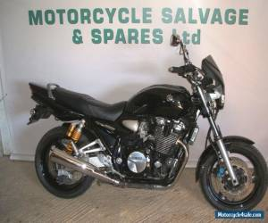 Yamaha XJR 1300 SP  for Sale