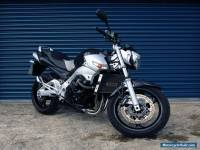 Suzuki GSR600  GSR 600 Hornet Bandit  7500 MILES
